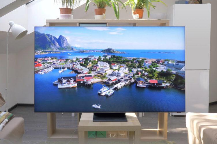 Các mẫu TV Samsung thế hệ mới sẽ được cập nhật HDR10+ Adaptive