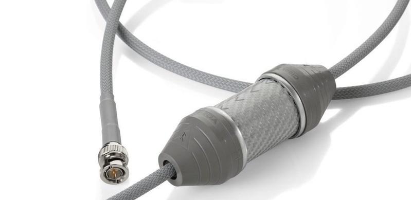 Shunyata Research trình làng loạt dây tín hiệu số cao cấp Omega Digital Cables