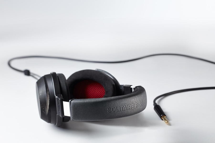 T+A ra mắt tai nghe hi-end thế hệ thứ 2 Solitaire P-SE