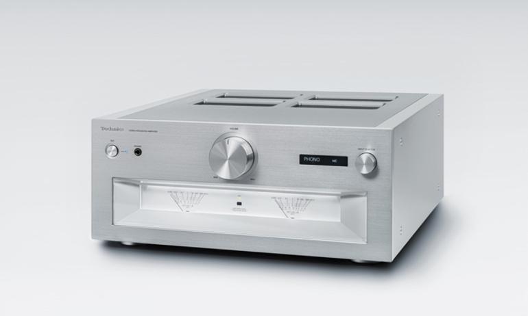 Technics dời lịch ra mắt ampli tích hợp tham chiếu SU-R1000 đến năm 2021
