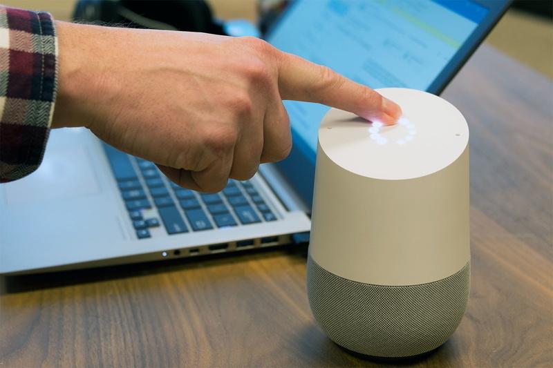 Apple Music nay đã có mặt trên loa thông minh dùng Google Assistant