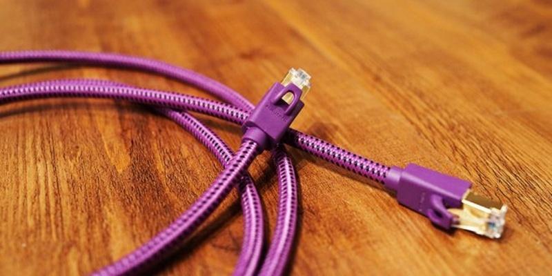 Furutech mở bán dòng dây mạng ethernet LAN-8 NCF