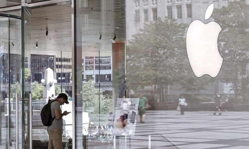 Apple đóng cửa tạm thời toàn bộ Apple Store tại Anh do COVID-19