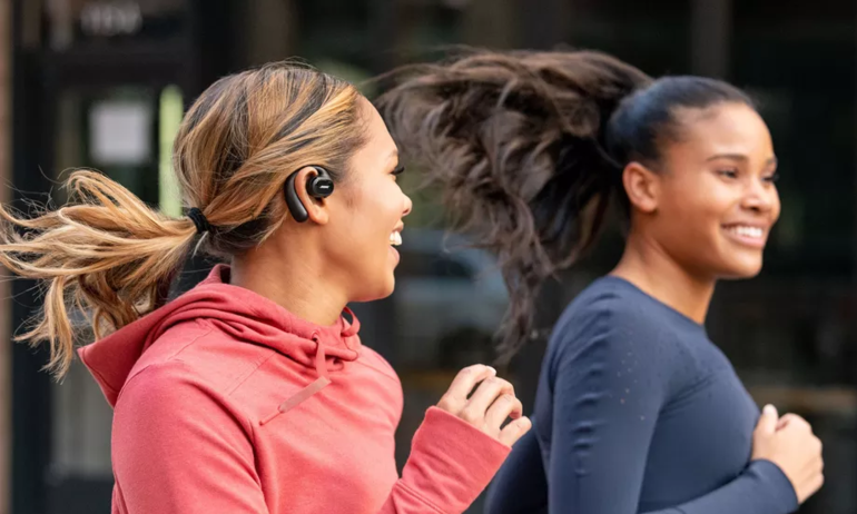 Bose ra mắt tai nghe true-wireless Sport Open Earbuds