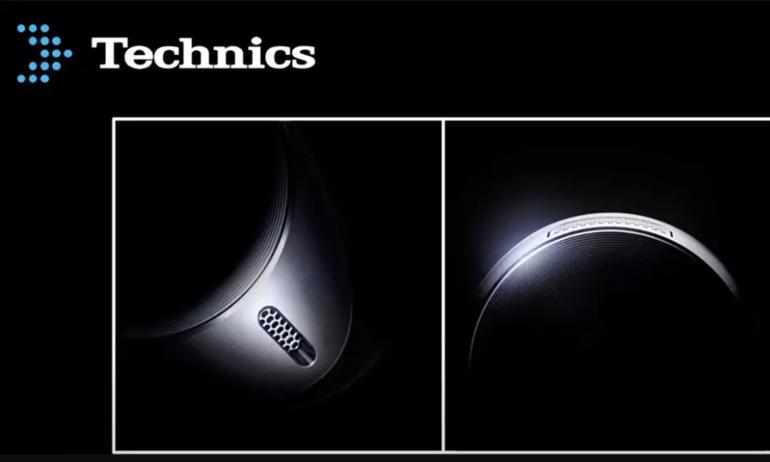 [CES 2021] Technics hé lộ đối thủ cạnh tranh mới của tai nghe AirPods Pro