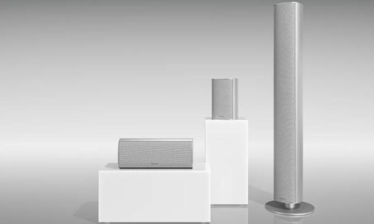 Piega ra mắt Ace Series: Dòng loa giá rẻ dành cho hệ thống hi-fi và home cinema