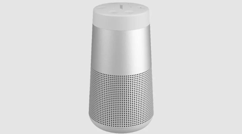 Bose làm mới dòng loa di động Soundlink Revolve và Revolve+
