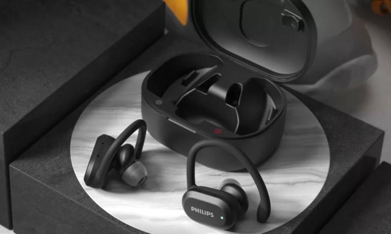 Philips hé lộ 4 mẫu tai nghe mới thuộc dòng Go Sport