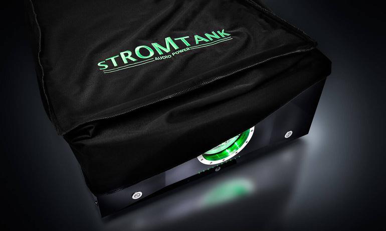 Bộ cấp nguồn dùng pin Stromtank: Giải pháp hoàn hảo cho vấn đề năng lượng sạch