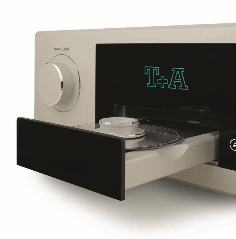 T+A PDT 3100 HV & T+A SDV 3100 HV: Bộ đôi sản phẩm đầu bảng từ T+A