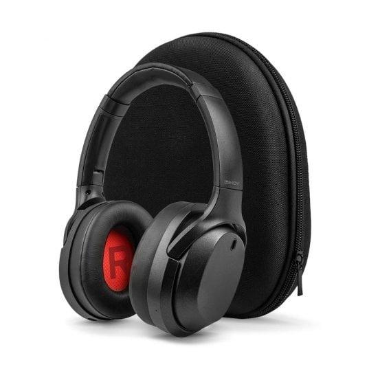 Lindy trình làng tai nghe không dây BNX-80: Pin 50 tiếng, có aptX và ANC