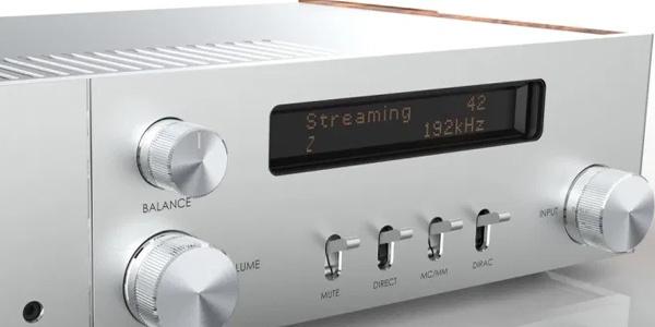 JBL ra mắt ampli tích hợp SA750: Đối tác hoàn hảo cho L100 Classic 75