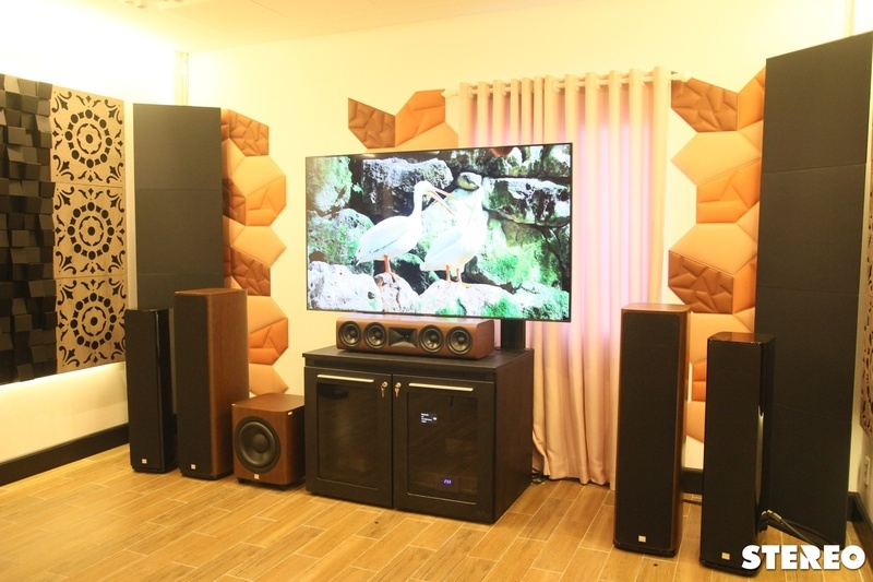 Thanh Tùng Audio chính thức khai trương showroom mới tại Sài Gòn