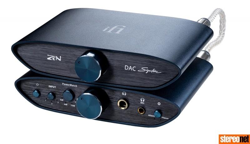 iFi chính thức mở bán phiên bản Signature của Zen DAC và Zen CAN