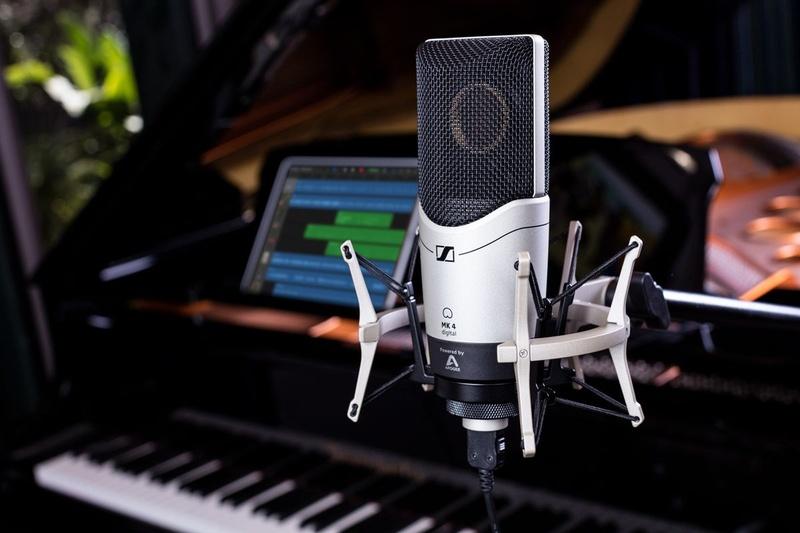 Sennheiser chuẩn bị bán mảng kinh doanh âm thanh tiêu dùng