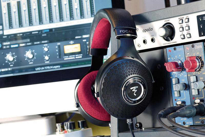 Focal giới thiệu phiên bản nâng cấp của tai nghe open-back Clear