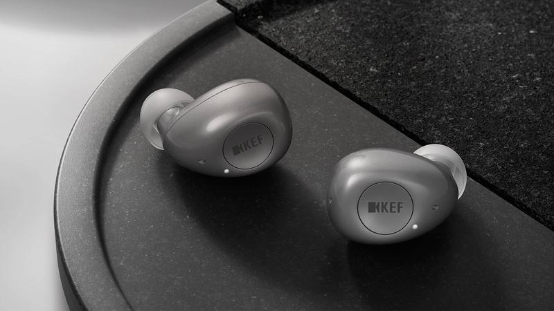KEF ra mắt tai nghe true-wireless Mu3 nhân dịp kỷ niệm 60 năm