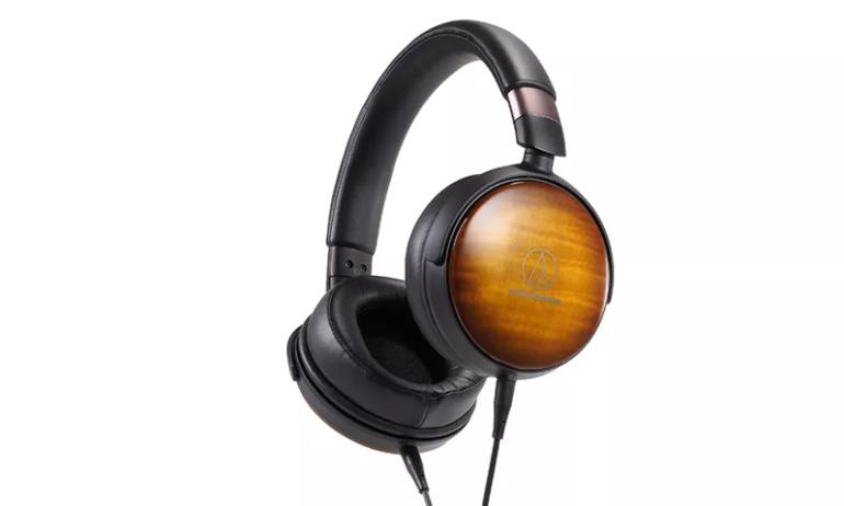 ATH-WP900: Thành viên tiếp theo trong danh mục tai nghe hi-end của Audio-Technica