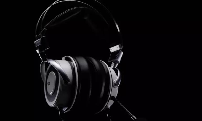 VZR Model One: Tai nghe gaming đến từ cựu kỹ sư âm thanh Apple