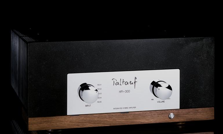 Paltauf Audio ra mắt poweramp hybrid HPI-300