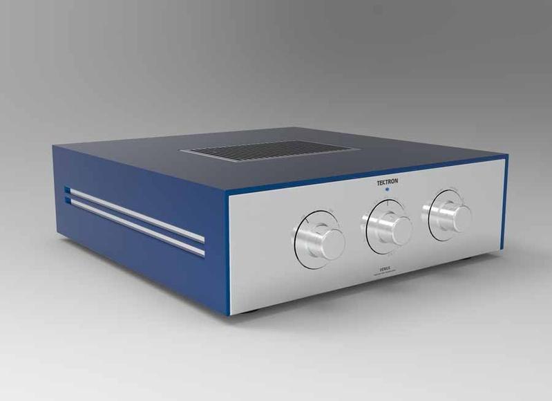 Tektron ra mắt dòng sản phẩm cao cấp Masterpiece Series