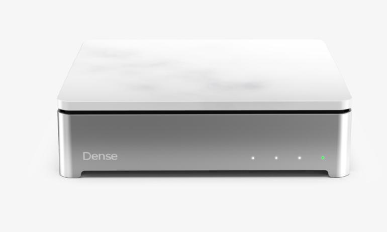 Dense Home: Bộ khuếch đại đa năng với thiết kế nhỏ gọn