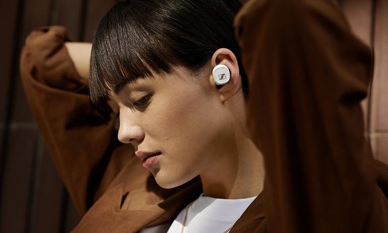 Sennheiser tiết lộ kế hoạch phát triển dòng tai nghe sử dụng công nghệ in 3D