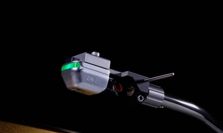 DS Audio bất ngờ chia sẻ công nghệ chế tạo cartridge quang học