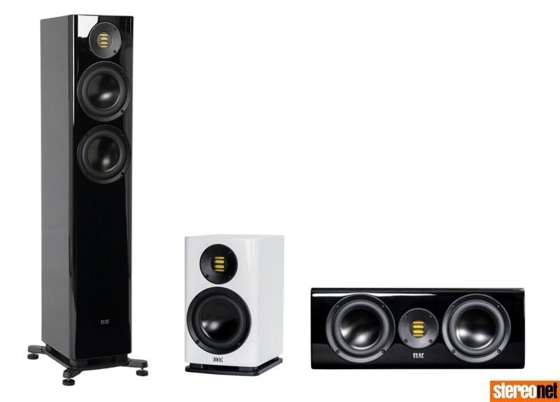 ELAC ra mắt Solano Series với 3 mẫu loa hoàn toàn mới