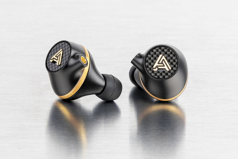 Audeze ra mắt tai nghe in-ear planar magnetic Euclid với giá 1300 USD