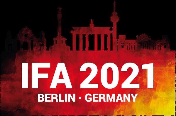 Triển lãm IFA  2021 sẽ diễn ra theo hình thức tham quan trực tiếp