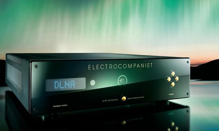 Electrocompaniet chính thức bắt tay cùng nhà phát triển Roon