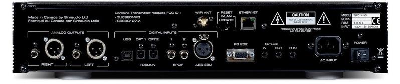 MOON nâng cấp 280D với nhiều tính năng streaming mới