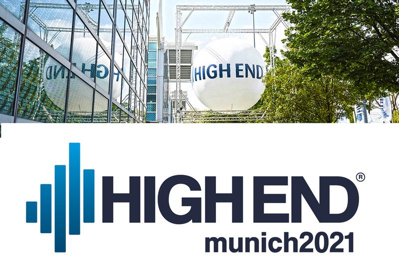 High End Munich 2021 bất ngờ đóng đăng ký danh sách tham quan sớm hơn kế hoạch