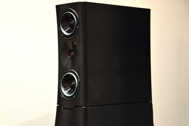 YG Acoustics nâng cấp dòng loa Sonja Series