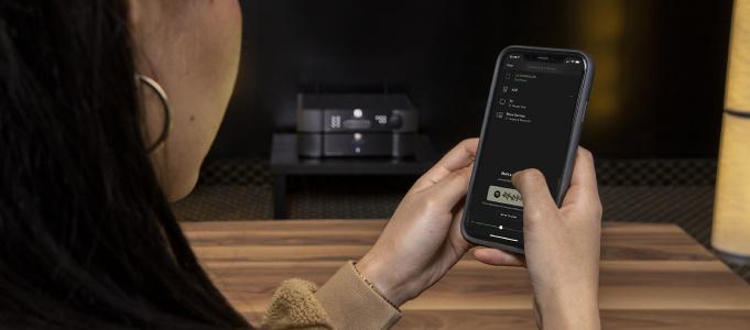 Spotify Connect nay đã có mặt trên sản phẩm của MOON