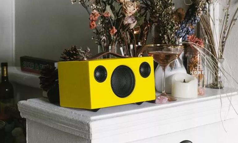 Audio Pro hé lộ phiên bản đặc biệt của loa di động đa phòng Addon T3+