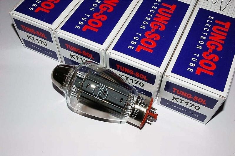 Jadis Electronics giới thiệu ampli đèn tích hợp I-70