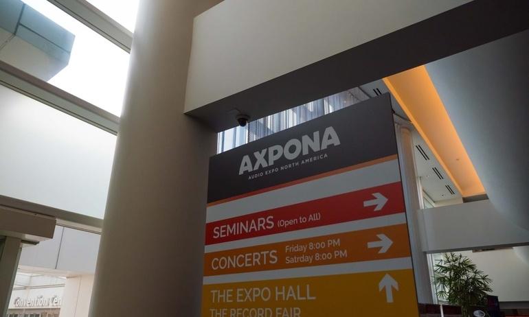 Sự kiện Axpona 2021 thay đổi lịch tổ chức sang tháng 10