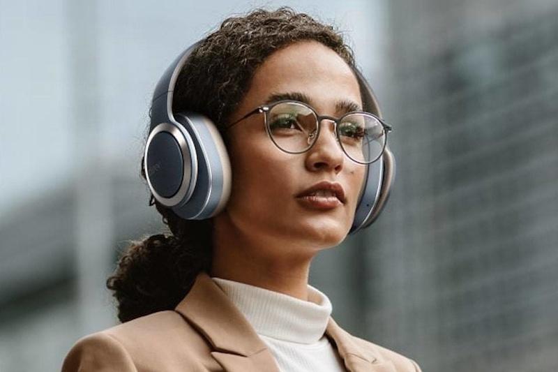 Cleer Audio Enduro ANC: Tai nghe chống ồn pin