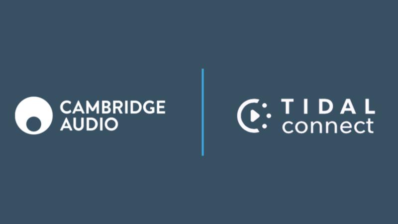 Tidal Connect nay đã có mặt trên đầu phát nhạc số Cambridge Audio