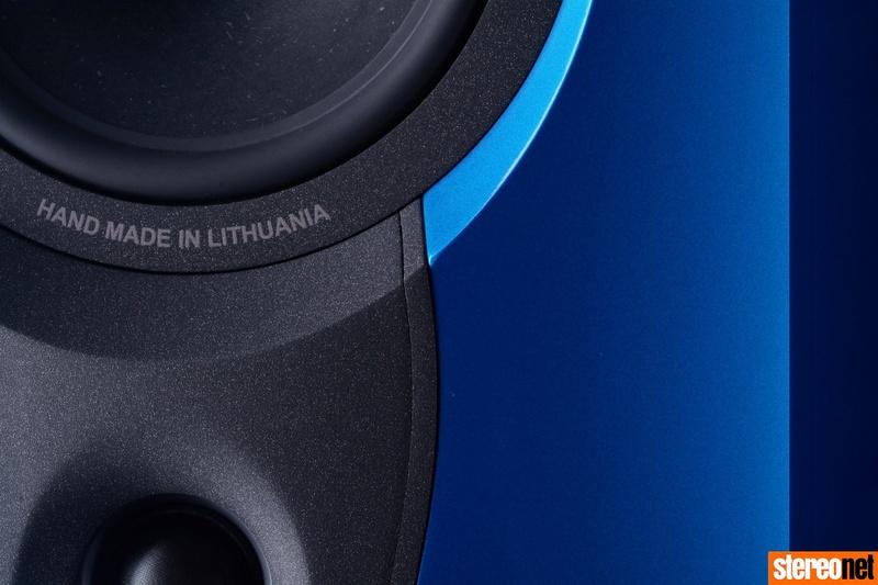 AudioSolutions ra mắt thành viên thứ tư của dòng loa Virtuoso