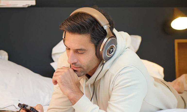 Focal ra mắt phiên bản mới cho tai nghe Clear Mg Professional
