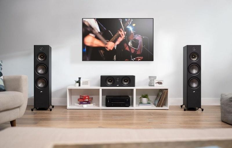 Polk Audio ra mắt Reserve Series: Đáp ứng mọi nhu cầu giải trí