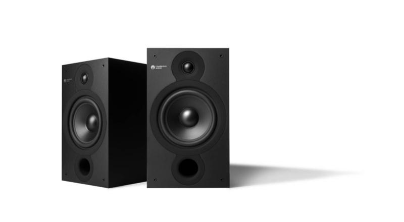 Dòng loa Cambridge Audio SX Series phiên bản mới đã có mặt tại Việt Nam