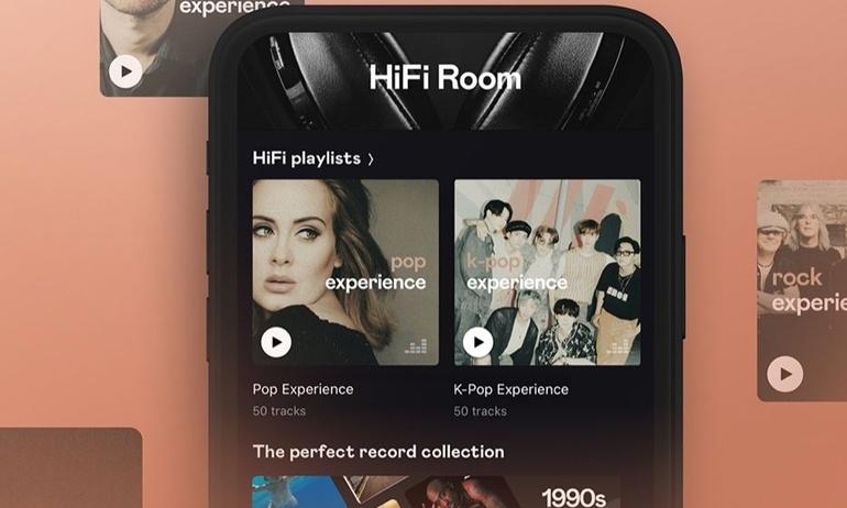 Deezer mở rộng danh sách thuê bao với gói Family HiFi