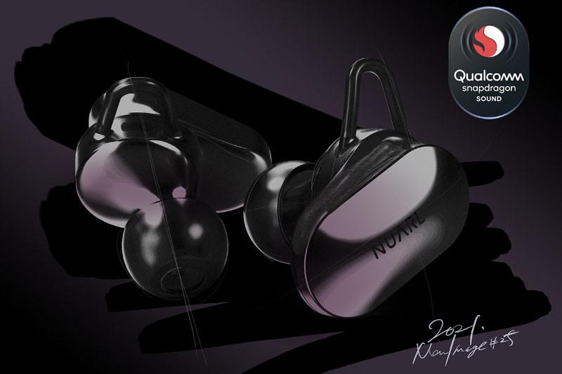 Nuarl bật mí kế hoạch phát triển tai nghe tương thích với Qualcomm Snapdragon Sound