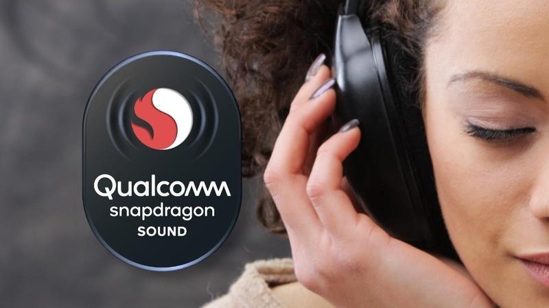 Qualcomm giới thiệu Snapdragon Sound với khả năng hỗ trợ Bluetooth 24-bit/96kHz