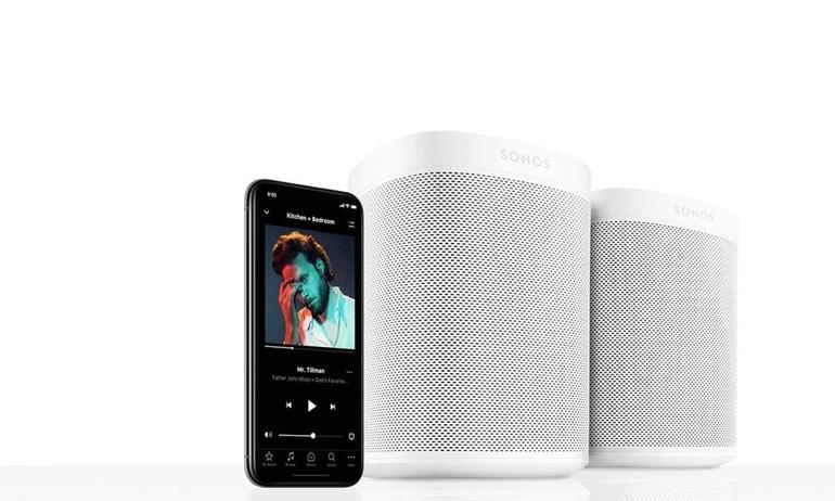 Qobuz trở thành dịch vụ hỗ trợ stream nhạc 24-bit đầu tiên trên loa Sonos