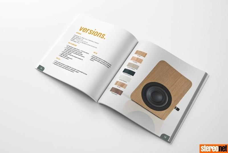 Boenicke Audio mở bán gói trọn bộ kèm chân của loa bookshelf W5